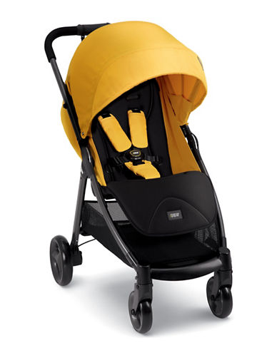 Mamas & Papas Armadillo Stroller-NATURAL-One Size