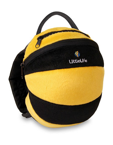 Littlelife Bee Toddler Daysack-YELLOW-3