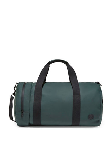 Fred Perry Barrel Bag-IVY-One Size
