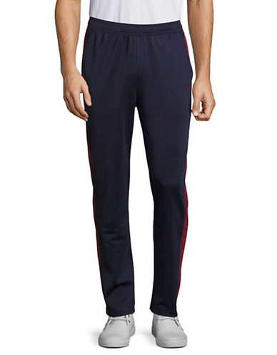 Fred Perry Contrast Track Panel Pants-BLUE-Small 89071570_BLUE_Small