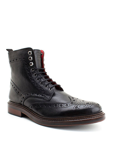 Base London Berners Boots-BLACK-EU 41/US 8