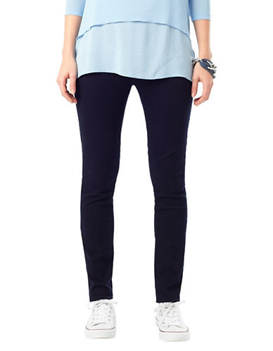 Phase Eight Amina Darted Jeggings-INDIGO-UK 12/US 8