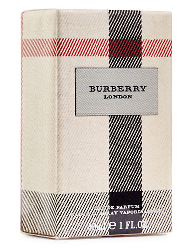Burberry London for Women Eau de Parfum-NO COLOR-30 ml