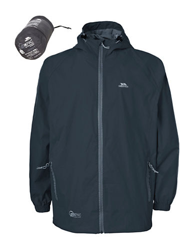 Trespass Qikpac Rain Jacket-GREY-Small 88943250_GREY_Small