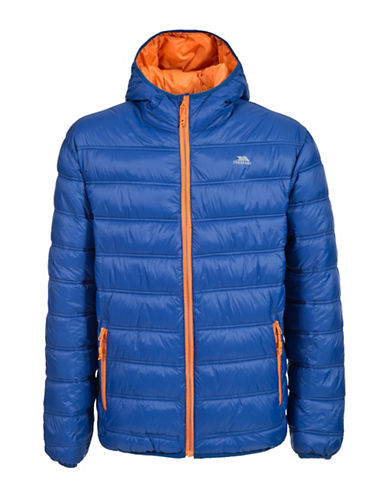 Trespass Irrate Regular-Fit Puffer Jacket-BLUE-X-Large 88570183_BLUE_X-Large