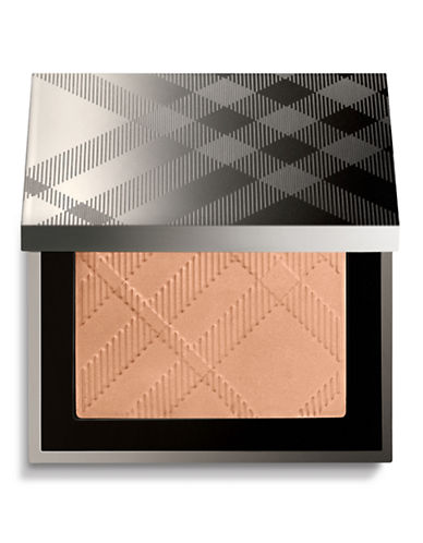 Burberry Warm Glow Natural Bronzer-01 WARM GLOW-One Size