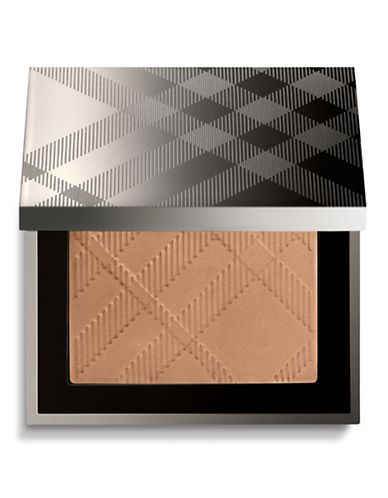 Burberry Warm Glow Natural Bronzer-03 NUDE GLOW-One Size