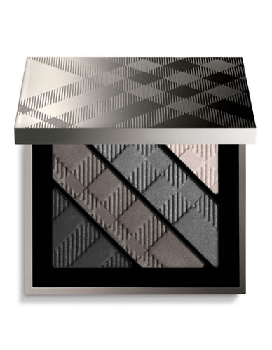 Burberry Quattuor Complete Eye Palette-01 SMOKEY GREY-One Size
