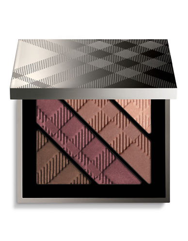 Burberry Quattuor Complete Eye Palette-06 PLUM PINK-One Size