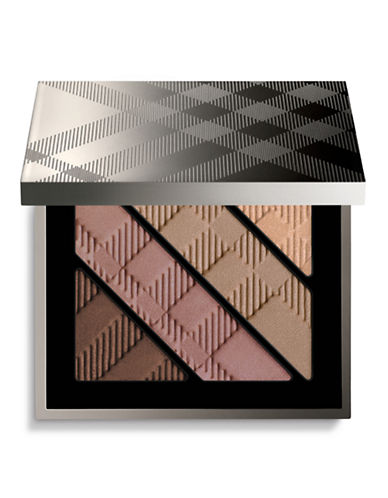 Burberry Quattuor Complete Eye Palette-07 PINK TAUPE-One Size