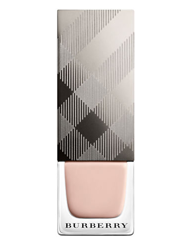 Burberry Nail Polish-101 NUDE PINK-One Size