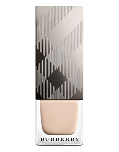 Burberry Nail Polish-100 NUDE BEIGE-One Size