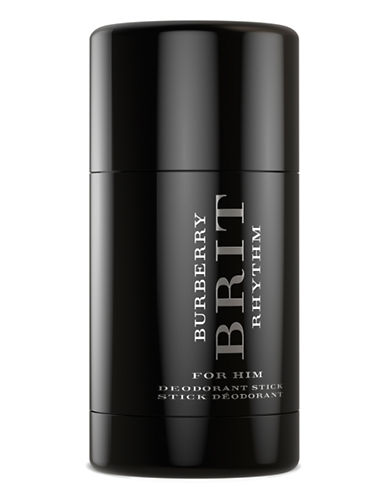 Burberry Brit Rhythm for Him Deodorant-NO COLOUR-75 ml