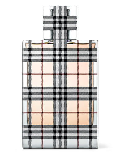 Burberry Brit Women Eau de Parfum Spray-NO COLOUR-100 ml