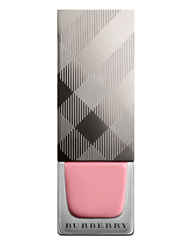 Burberry Nail Polish-400 ROSE PINK-One Size