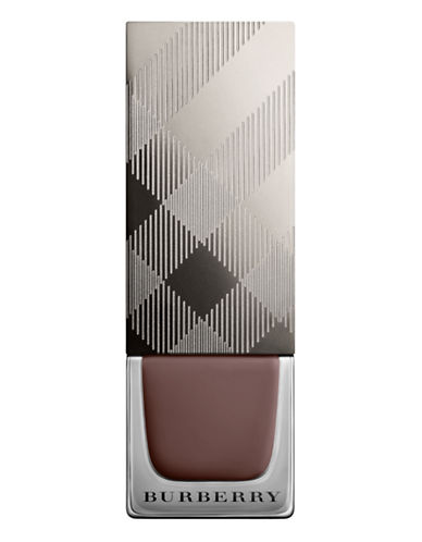 Burberry Nail Polish-405 DUSKY MAUVE-One Size