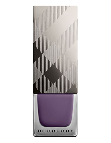 Burberry Nail Polish-410 PALE GRAPE-One Size
