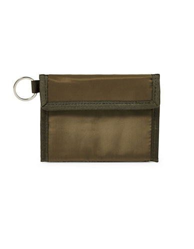 Topman Hawks Skater Wallet-KHAKI-One Size