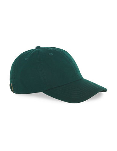 Topman Dad Cap-GREEN-One Size
