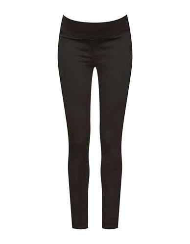 Topshop MATERNITY MOTO Joni Skinny Jeans 32-Inch Leg-BLACK-UK 12/US 8