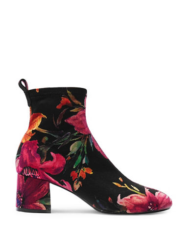 Topshop Buttercup Sock Boots-MULTI-EU 36/US 5.5