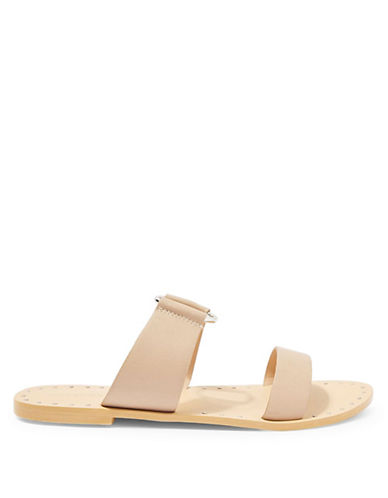 Hooray Ring Mules by Topshop