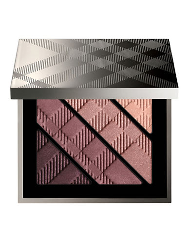 Burberry Quattuor Complete Eye Palette-12 NUDE BLUSH-One Size 87469672_12 NUDE BLUSH_One Size