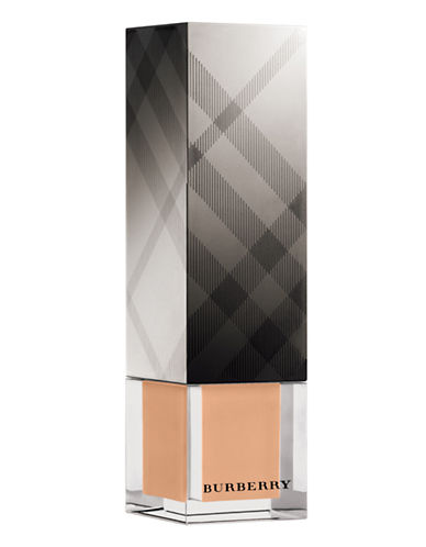 Burberry Fresh Glow Fluid Foundation-34 WARM NUDE-One Size