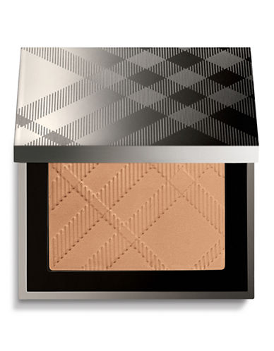 Burberry Nude Glow Pressed Powder-38 WARM HONEY-One Size
