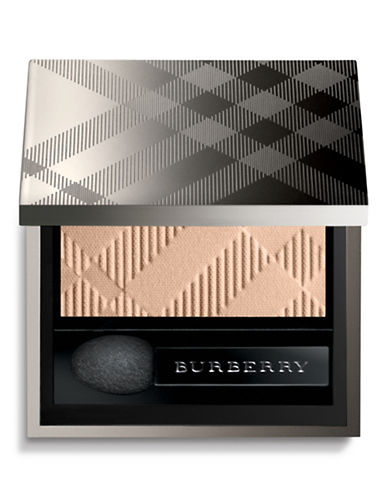 Burberry Eye Colour Wet and Dry Silk Shadow-101 STONE-One Size
