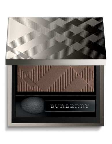 Burberry Eye Colour Wet and Dry Silk Shadow-302 TAUPE BROWN-One Size