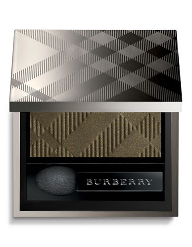Burberry Eye Colour Wet and Dry Silk Shadow-306 KHAKI GREEN-One Size