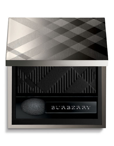 Burberry Eye Colour Wet and Dry Silk Shadow-308 JET BLACK-One Size