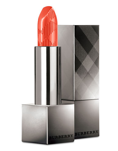 Burberry Lips Burberry Kisses-73 BRIGHT CORAL-One Size