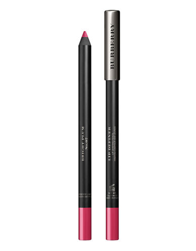 Burberry Lip Definer-112 BRIGHT PLUM-One Size