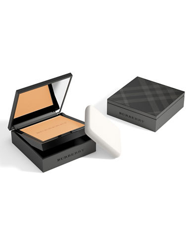 Burberry Cashmere Compact Foundation-OCHRE NUDE-One Size