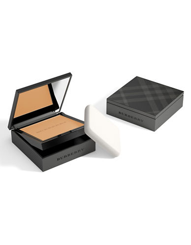 Burberry Cashmere Compact Foundation-OCHRE-One Size