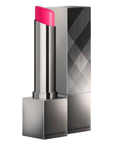 Burberry Kisses Sheer Lipstick-237 HIBISCUS-One Size