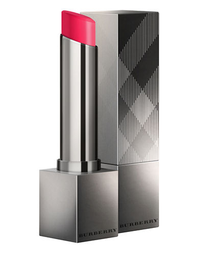 Burberry Kisses Sheer Lipstick-241 CRIMSON PINK-One Size