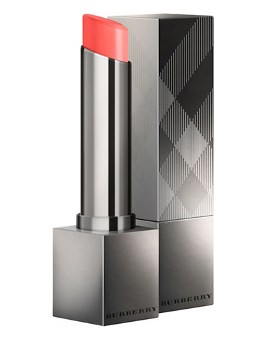 Burberry Kisses Sheer Lipstick-257 CORAL-One Size