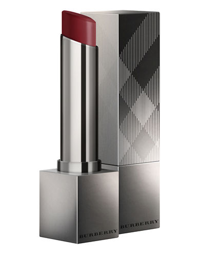 Burberry Kisses Sheer Lipstick-297 MIDNIGHT PLUM-One Size
