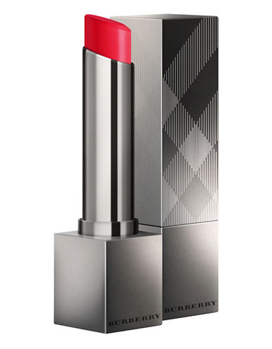 Burberry Kisses Sheer Lipstick-305 MILITARY RED-One Size