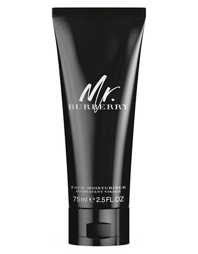 Burberry Mr. Burberry Face Moisturizer-NO COLOUR-75 ml