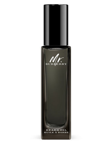 Burberry Mr. Burberry Beard Oil-NO COLOUR-30 ml