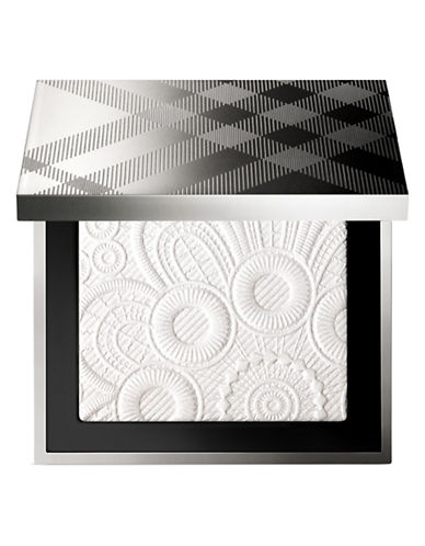 Burberry Spring and Summer 2016 Runway Palette-01 WHITE-One Size