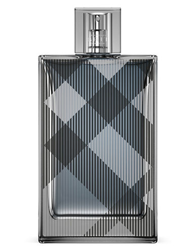Burberry Burberry Brit for Him Eau de Toilette-NO COLOUR-200 ml