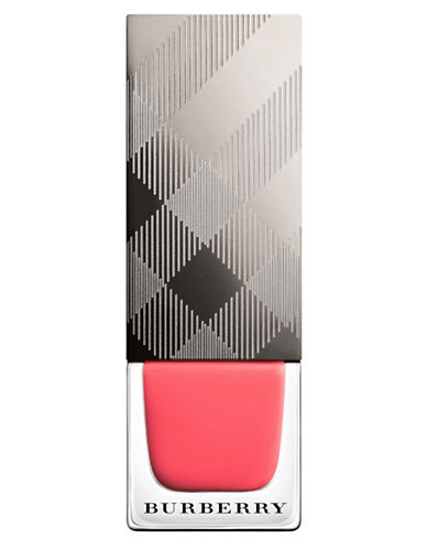 Burberry Nail Polish-PINK-One Size