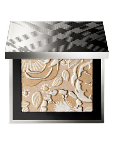 Burberry The Runway Palette Illuminating Powder for Face and Eyes-NO COLOUR-One Size