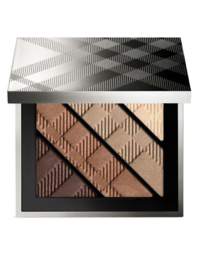 Burberry Quattuor Complete Eye Palette-GOLD-One Size