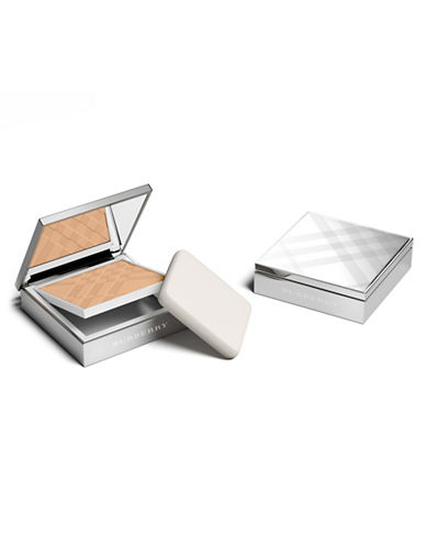 Burberry Bright Glow Compact Foundation-10 LIGHT HONEY-One Size